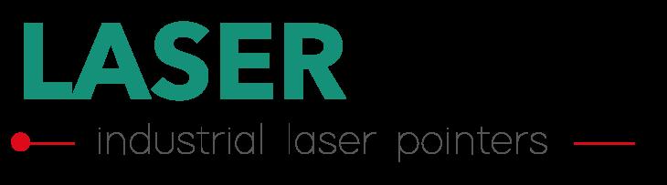 Lasertech Puntatori laser industriali Logo